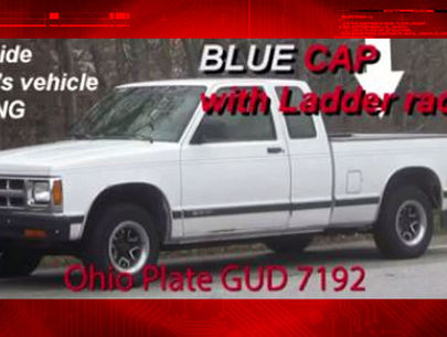 Authorities searching for Doylestown murder victim's truck