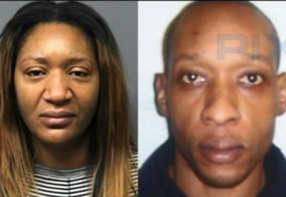 Wife, brother charged after missing man's remains found in plastic bins