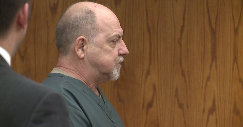 Dennis Brantner to be re-tried in 1990 murder of Berit Beck