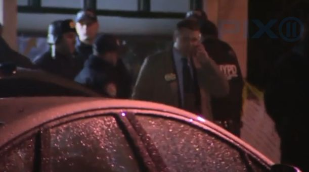 1 victim IDed in fatal double shooting at Staten Island financing business