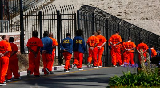 California inmate steals 700 prisoner identities, files fraudulent tax returns