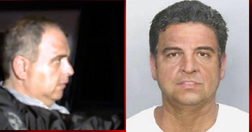 Austin murder suspect on FBI's Most Wanted list surrenders