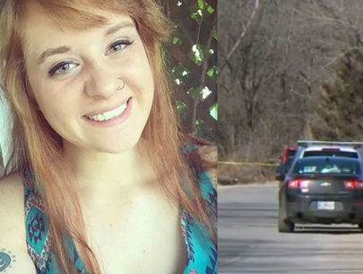2nd body found during search for Jessica Runions