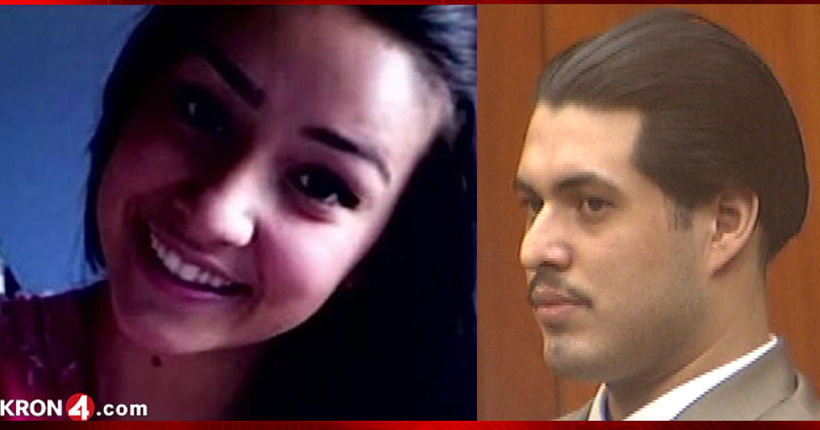Sierra LaMar murder trial begins
