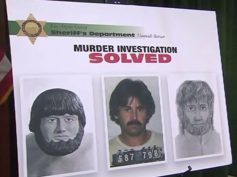 Alleged killer ID'd in '76 slaying of Karen Klaas, ex of Righteous Bros. singer