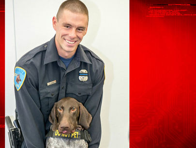 $100K reward in murder of Wayne State officer Collin Rose