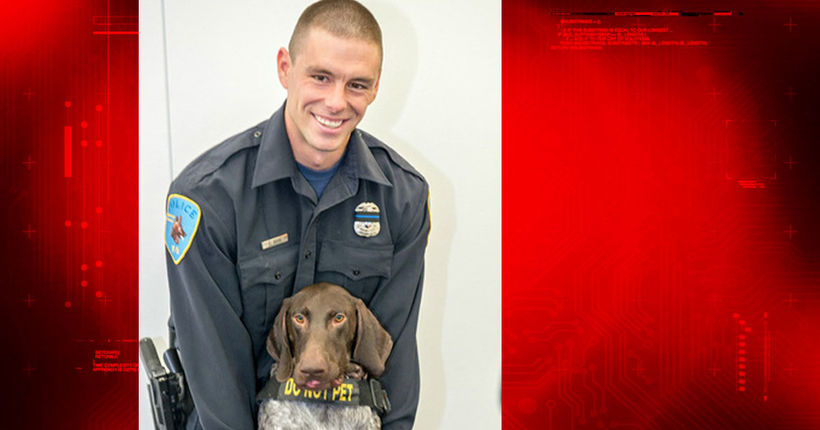 Reward tops $100,000 for information in murder of Wayne State officer Collin Rose