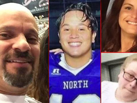 $4K reward offered in murder of Kitsap County family
