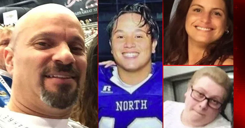 $4,000 reward offered to solve murder of Kitsap County family: 'Somebody out there knows something'