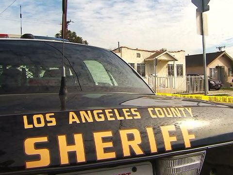 474 arrested, 28 sexually exploited children rescued in California