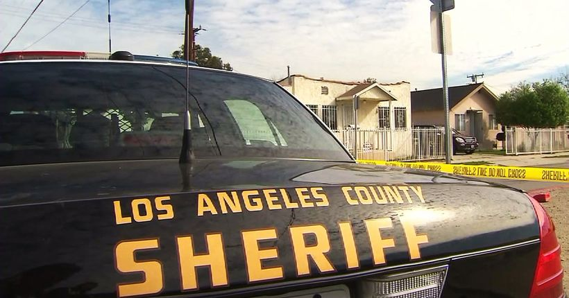 474 arrested, 28 sexually exploited children rescued during statewide human-trafficking operation: LASD