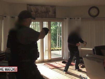 Washington state task forces nab 60+ child-sex predators