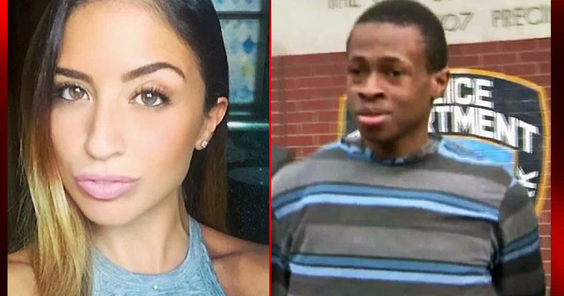 Jury finds Chanel Lewis guilty in death of Queens jogger Karina Vetrano