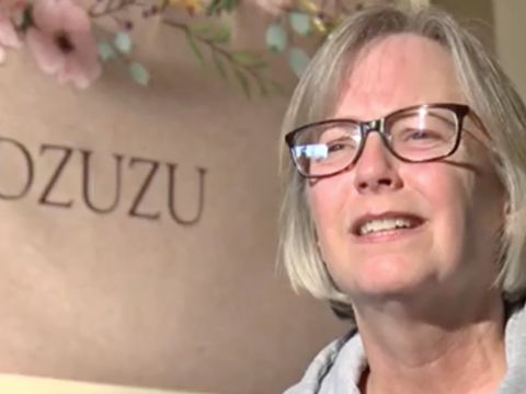 'It's not over yet,' says Zuzu Verk's mother