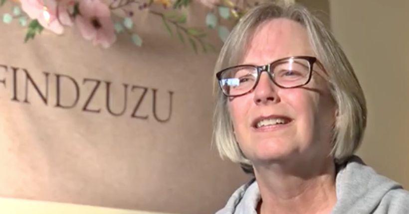"""""""It's not over yet,"""" says Zuzu Verk's mother"""