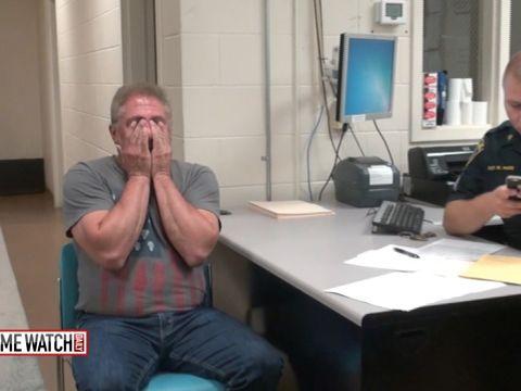 Hansen vs. Predator: Child porn found in busted suspect's belongings