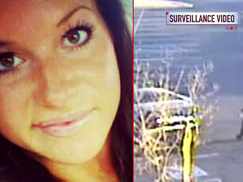 Hooded figure in surveillance video sought in Schelling disappearance