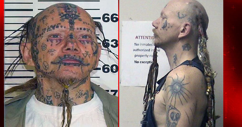 U.S. Marshals locate wanted sex offender in Washington D.C.