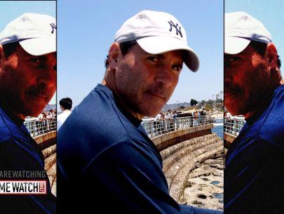Unsolved: Beloved wrestling coach shot dead in his kitchen