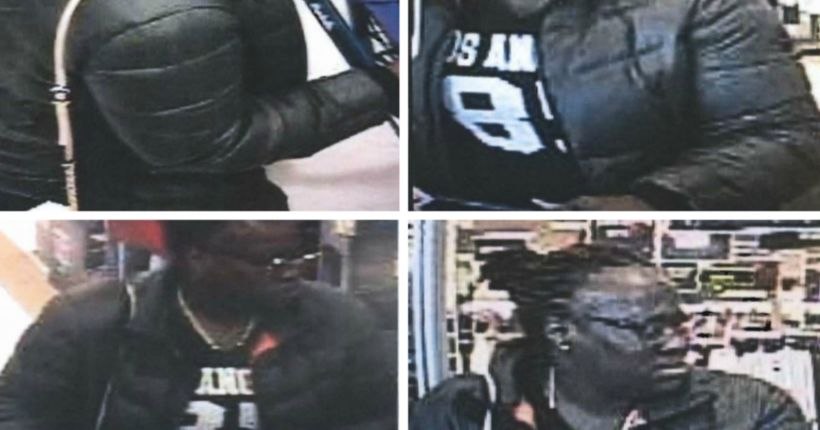 Woman accused of swindling San Francisco senior citizens remains at large