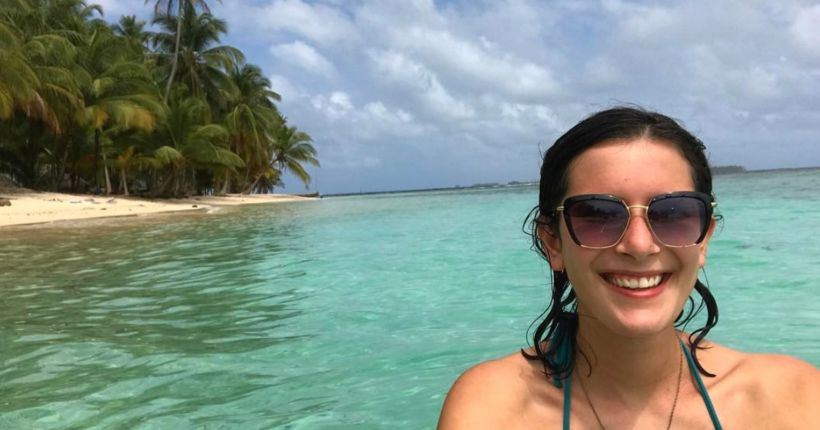 Columbia grad found dead in Panama was likely strangled, according to report