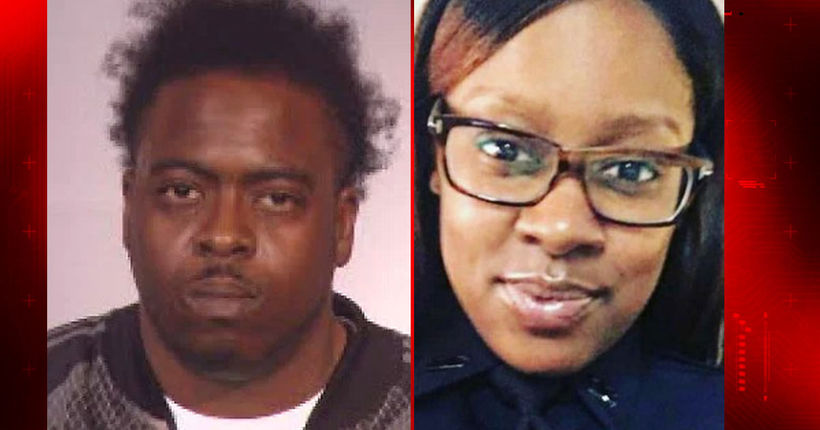 Ex-boyfriend of corrections officer gunned down in Brooklyn charged with murder