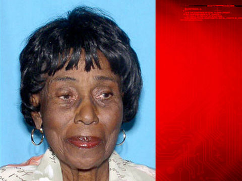 Human remains ID'd as missing 92-year-old Florida woman