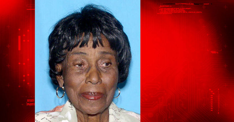 Human remains ID'd as missing 92-year-old Lake County woman