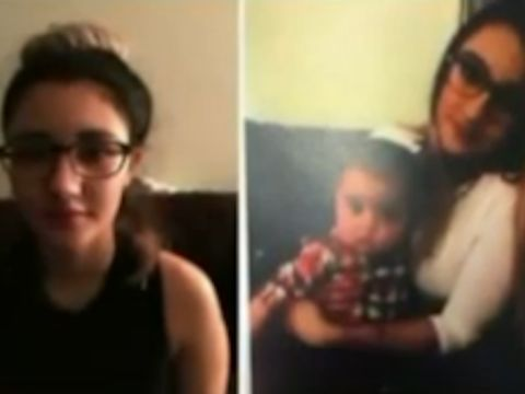 Still no sign of missing Fairfax mom and 5-month-old