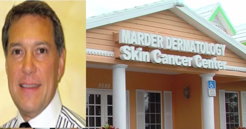 Dermatologist wrongly diagnosed patients with cancer for profit