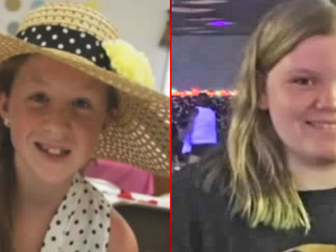 Double-homicide: Bodies found confirmed as missing Indiana girls