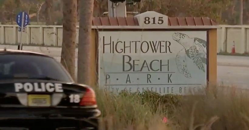 Woman pulled from car, raped at Satellite Beach park, police say
