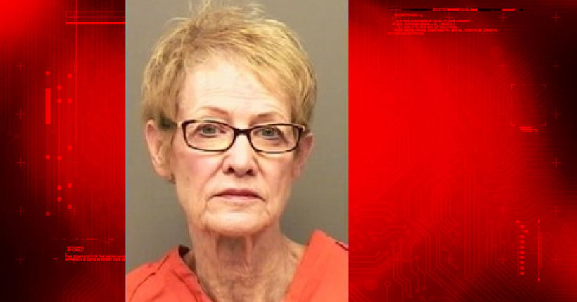 71-year-old woman accused of stealing nearly $500K from church