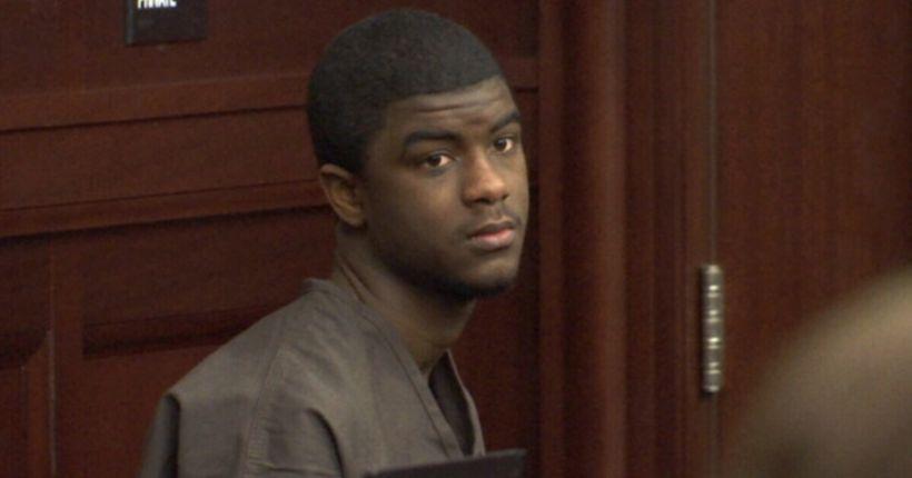 Teenage murderer sentenced today