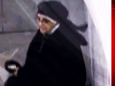 Death of phony nun who ran subway begging scheme investigated