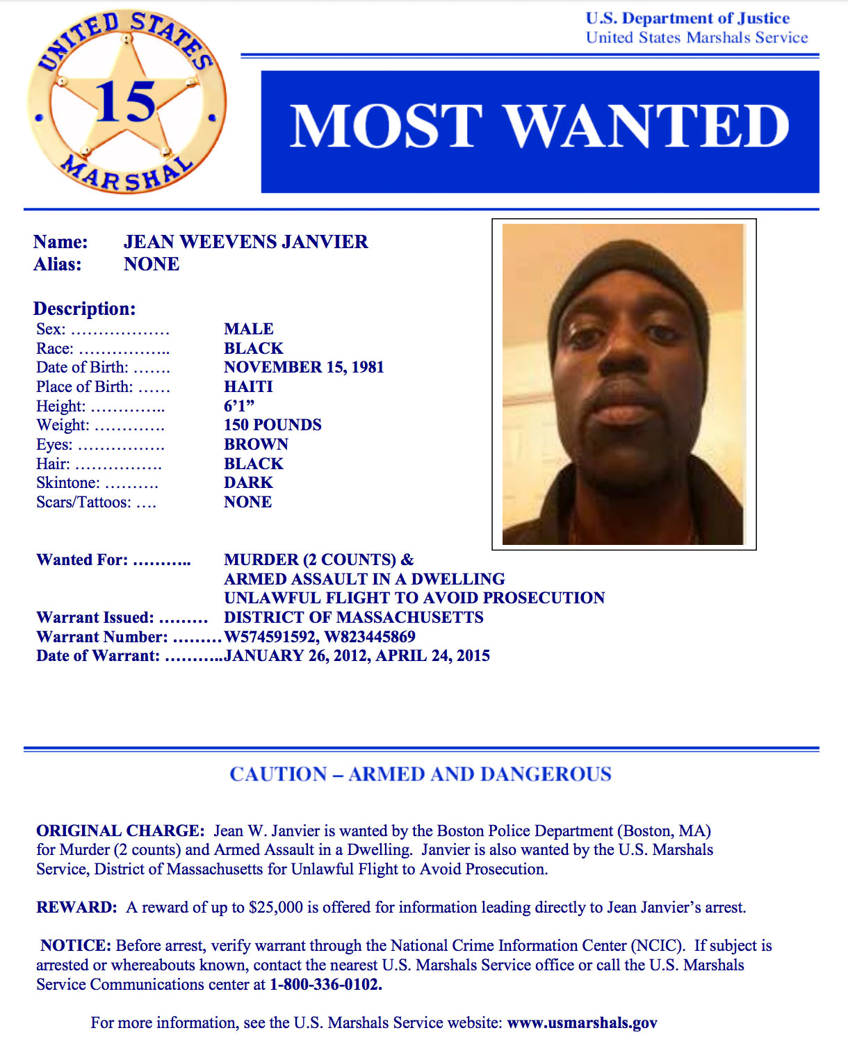 janvier-wanted-poster-usmarshals