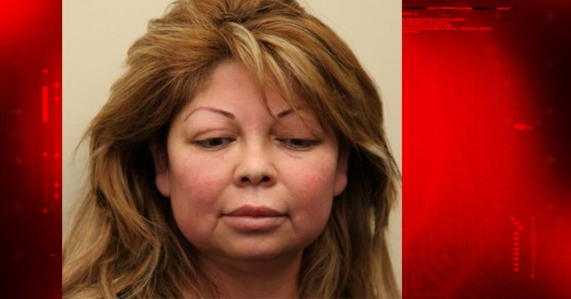 'Vampire facelift' provider charged with murder in death of woman following cosmetic procedure