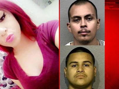 Houston Police seek 3 suspects in security guard murder
