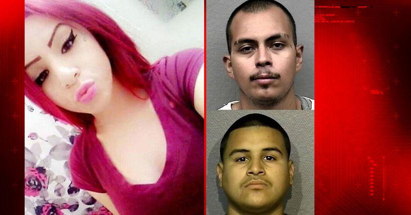 Security guard's murder leads Houston police to 2 men, woman nicknamed 'Swisha'