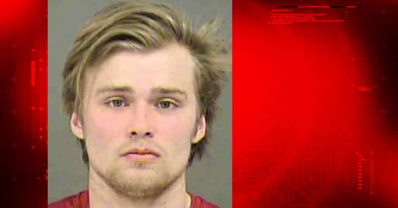 UNCC quarterback, younger brother of Panthers player, arrested for rape