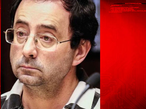 Ex-USA Gymnastics doc Nassar faces 22 new sex assault charges