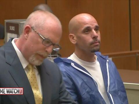 Michelle O'Keefe murder: Iraq vet Jennings' conviction tossed (Pt. 3)