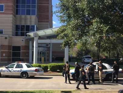 Hospital shooting update: Police say no evidence of active shooter