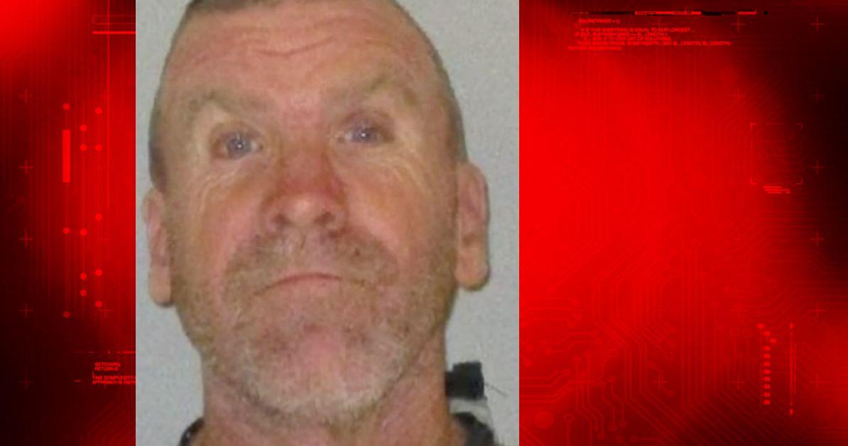 Florida Man Wearing Girls Underwear Slapped Teen On Butt, Deputies Say -4509