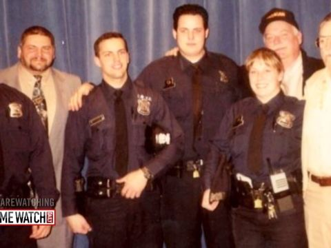 For DiCicco family, law enforcement runs in their Detroit blood