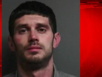 Man charged with drunkenly breaking into home, eating salsa