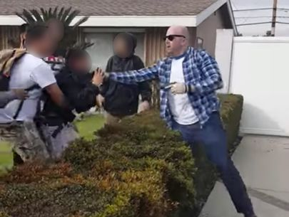 Criminal charges still possible in Anaheim confrontation between cop, teens