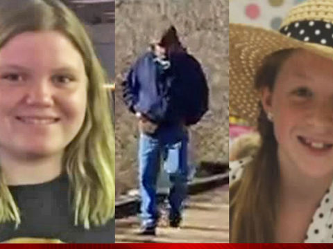 Crime Watch Daily visits Delphi double-murder investigation