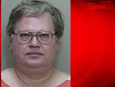 Substitute accused of inappropriately touching female students
