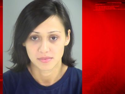 Woman arrested, accused of attacking professor with box cutter